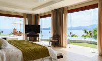 Villa Gumamela Bedroom | Candidasa, Bali