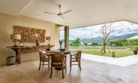 Villa Gumamela Seating | Candidasa, Bali