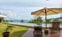 Villa Gumamela Sun Decks | Candidasa, Bali