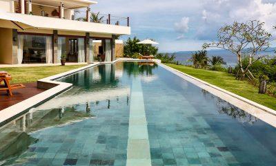 Villa Gumamela Pool | Candidasa, Bali