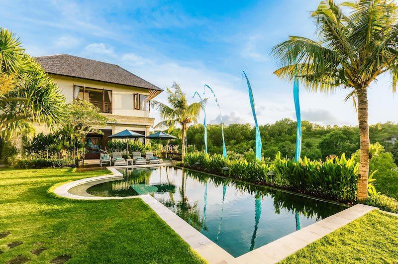 Villa Impian Manis Pool Area | Uluwatu, Bali