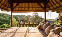 Villa Impian Manis Lounge Area | Uluwatu, Bali