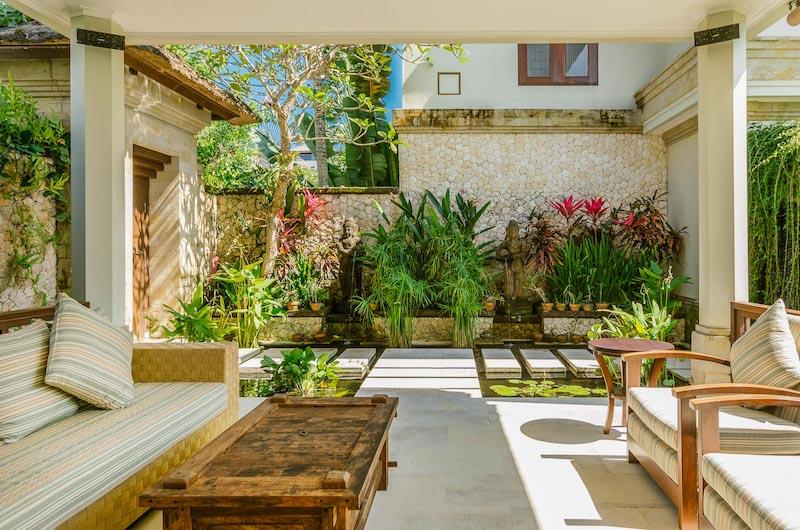 Villa Impian Manis Open Plan Living Area | Uluwatu, Bali