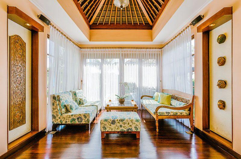 Villa Impian Manis Seating | Uluwatu, Bali