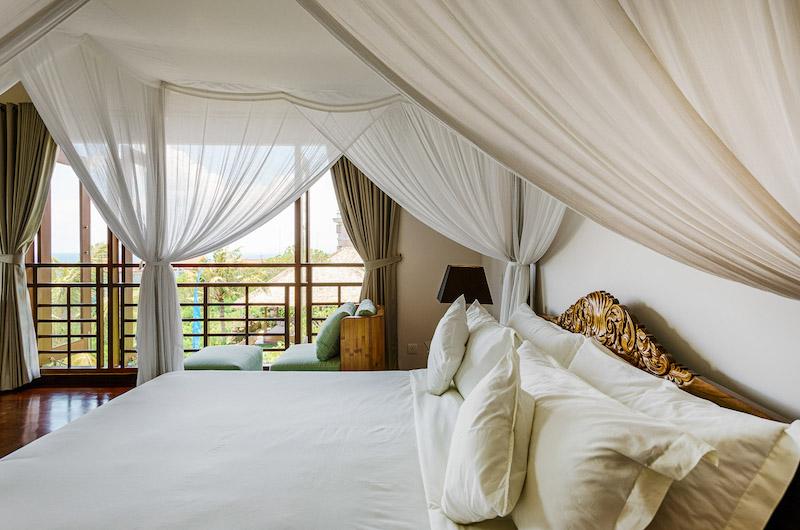 Villa Impian Manis Bedroom One | Uluwatu, Bali