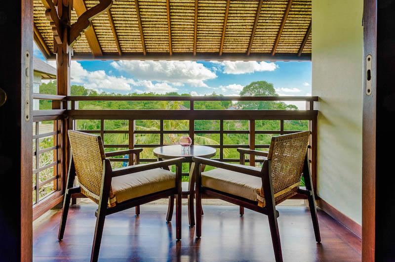 Villa Impian Manis Balcony with Seating | Uluwatu, Bali
