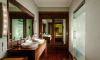 Villa Impian Manis Wash Basin | Uluwatu, Bali