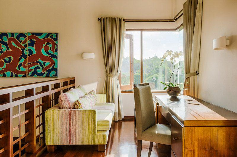 Villa Impian Manis Study Table | Uluwatu, Bali