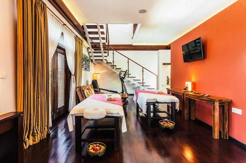 Villa Impian Manis Massage Beds | Uluwatu, Bali