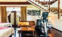 Villa Impian Manis Gym | Uluwatu, Bali