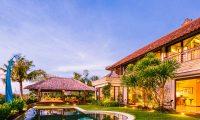 Villa Impian Manis Building Area | Uluwatu, Bali
