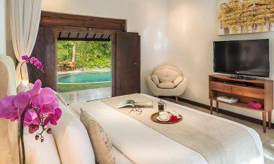 Villa Kubu 1 Bedroom with TV | Seminyak, Bali