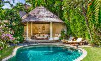 Villa Kubu 1 Pool | Seminyak, Bali