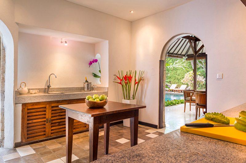 Villa Kubu 1 Kitchen Area | Seminyak, Bali