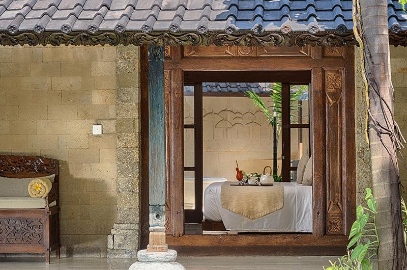 Villa Kubu 1 Bedroom Area | Seminyak, Bali