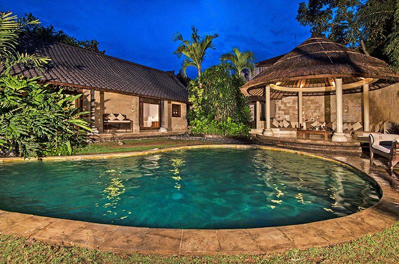 Villa Kubu 1 Pool Area | Seminyak, Bali