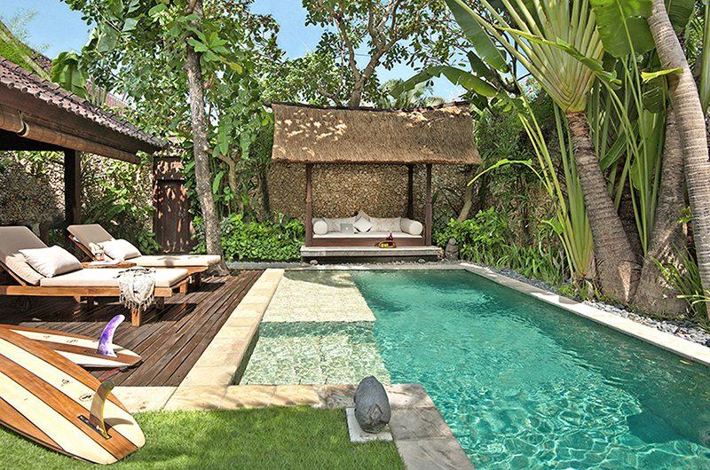 Villa Kubu 10 Pool | Seminyak, Bali