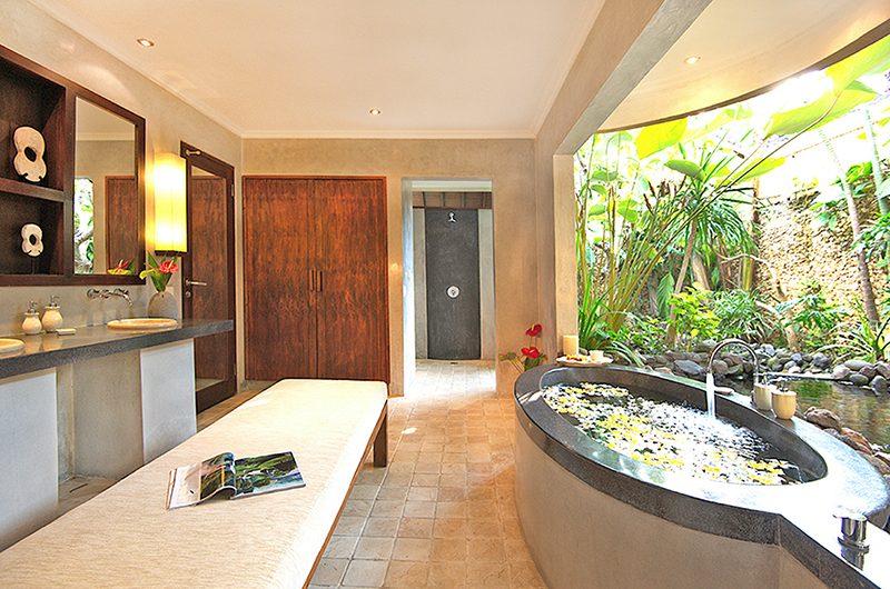 Villa Kubu 10 Bathroom Area | Seminyak, Bali