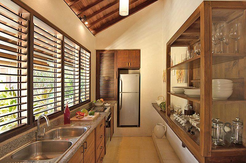 Villa Kubu 10 Kitchen | Seminyak, Bali