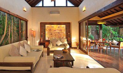 Villa Kubu 10 Living Area | Seminyak, Bali