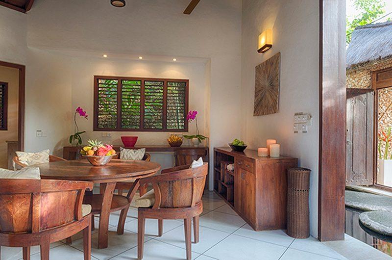 Villa Kubu 11 Dining Table | Seminyak, Bali
