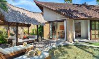 Villa Kubu 11 Building | Seminyak, Bali