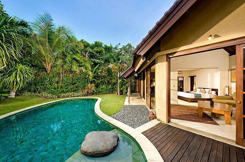 Villa Kubu 12 Pool | Seminyak, Bali