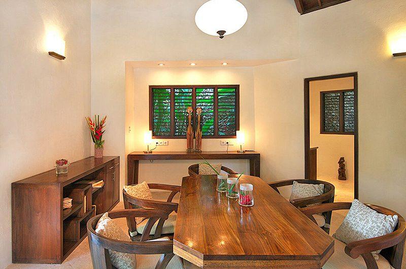 Villa Kubu 12 Dining Area | Seminyak, Bali