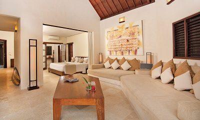 Villa Kubu 12 Living Area | Seminyak, Bali