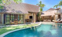 Villa Kubu 12 Pool Area | Seminyak, Bali