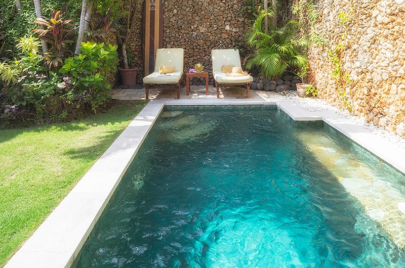 Villa Kubu 15 Pool | Seminyak, Bali