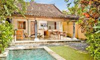 Villa Kubu 15 Pool Area | Seminyak, Bali