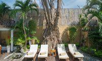 Villa Kubu 16 Sun Beds | Seminyak, Bali