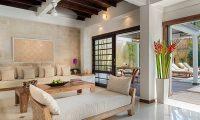 Villa Kubu 16 Living Area | Seminyak, Bali