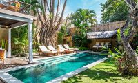 Villa Kubu 16 Sun Decks | Seminyak, Bali