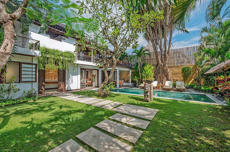 Villa Kubu 16 Garden | Seminyak, Bali