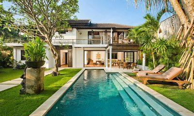 Villa Kubu 16 Pool | Seminyak, Bali