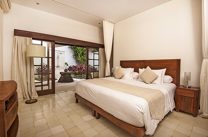 Villa Kubu 2 Bedroom Area | Seminyak, Bali