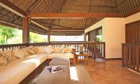 Villa Kubu 3 Seating | Seminyak, Bali
