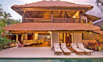 Villa Kubu 3 Building | Seminyak, Bali
