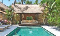 Villa Kubu 3 Pool Area | Seminyak, Bali
