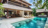 Villa Kubu 3 Pool | Seminyak, Bali