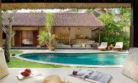Villa Kubu 4 Pool   Seminyak, Bali