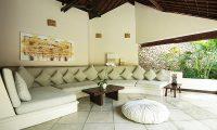 Villa Kubu 4 Living Area   Seminyak, Bali