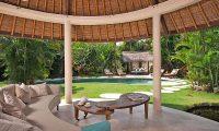 Villa Kubu 6 Living Area | Seminyak, Bali