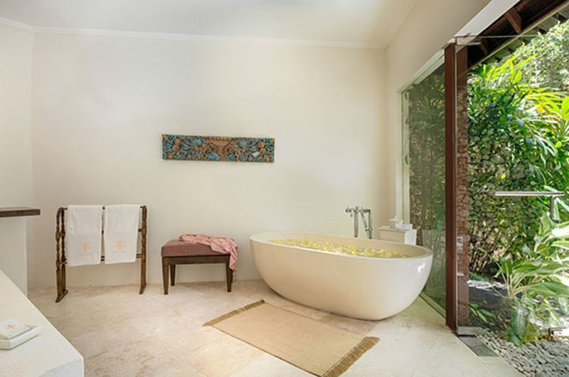 Villa Kubu 6 Bathtub | Seminyak, Bali