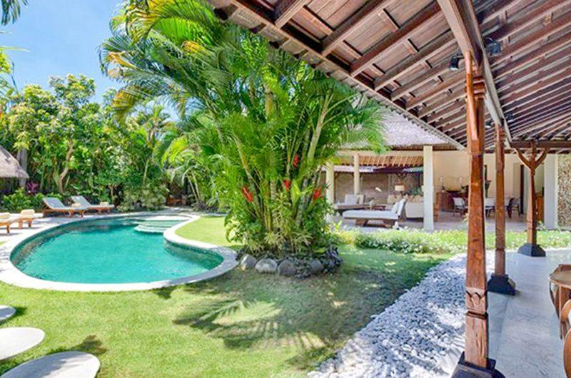 Villa Kubu 6 Pool | Seminyak, Bali