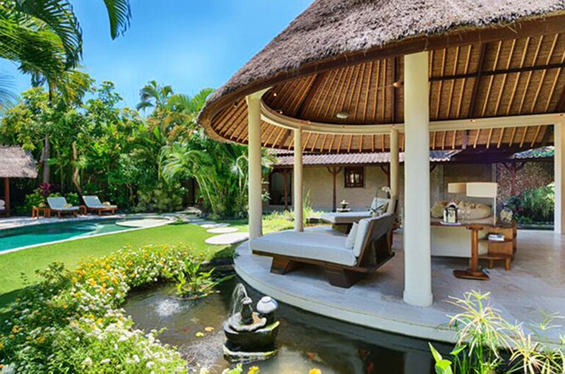 Villa Kubu 6 Garden | Seminyak, Bali