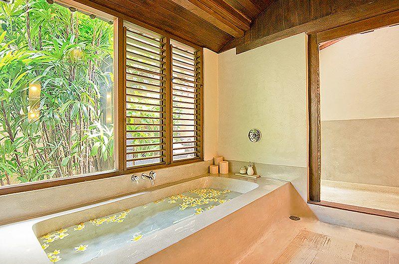 Villa Kubu 7 Bathtub | Seminyak, Bali