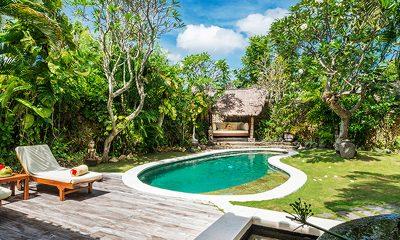 Villa Kubu 7 Pool | Seminyak, Bali